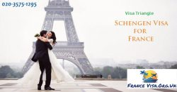 France Visa Appointment