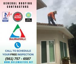 General Roofing Contractors
