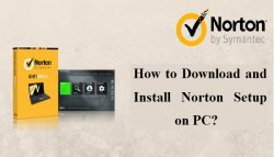 How to Download and Install Norton Setup on PC?