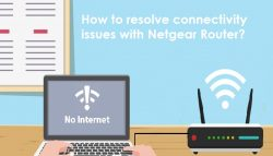 How to resolve connectivity issues with Netgear router?