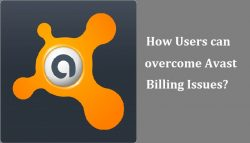 How Users can overcome Avast Billing Issues?