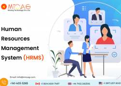 HR Management Software | Human Resource Management System Software