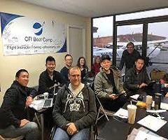 Flight Instructor Course – Cfibootcamp