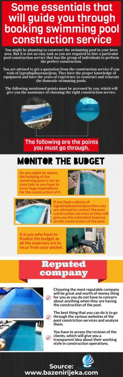 How to select a better pool to go to