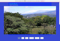 land parcel costa rica for sale