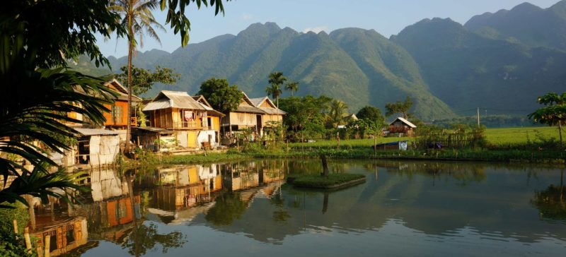 Book the Best Combined Vacation Packages to Thailand Vietnam & Cambodia