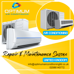 Optimum Air Conditioning Repair and Maintenance Sussex