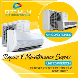 Optimum Air Conditioning Repair and Maintenance Sussex