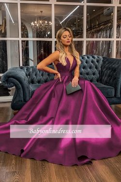 Schlichte Abendkleider Lang Günstig | Abendmoden Online Kaufen