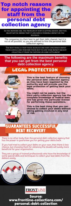Get your money back in no time Via debt collector agency