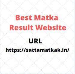 Satta Matka Results Online