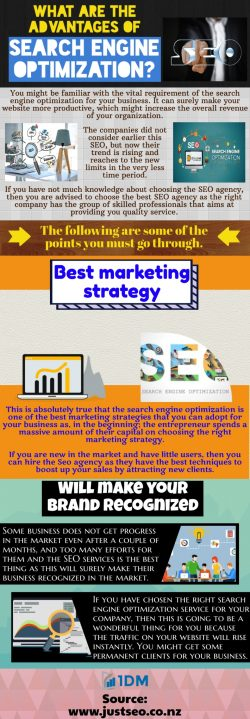 Essential to find the right SEO agency