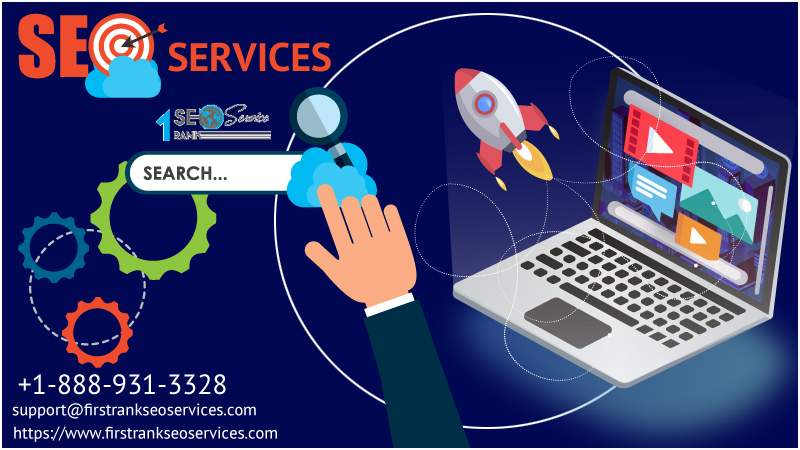 Search Engine Optimization – SEO Services in USA