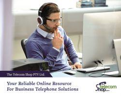 Telecommunications Equipment Supplier in Erina, Australia