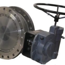 Triple offset butterfly Valve Manufacturer in Italy – Valves Only