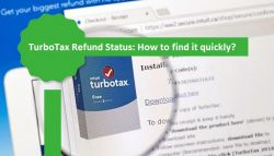 TurboTax Refund Status: How to find it quickly?