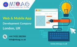Web App Development | Web App Development Company
