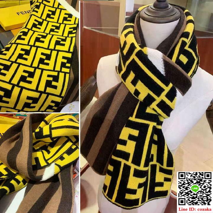 fendi-scarf