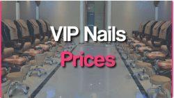 VIP Nail Salon