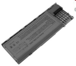 Laptop Battery for Dell Latitude D640