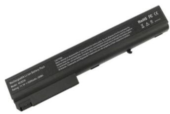Laptop Akku für HP Compaq NC8230
