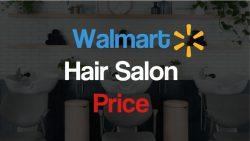 Walmart Salon