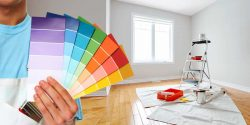 Eco-Friendly Home Painting Services
