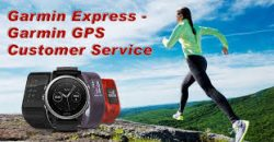 Garmin Express Not Launching – Call our Garmin Expert