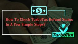 How to Check TurboTax Refund Status in A Few Simple Steps?
