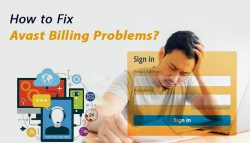 How to Resolve Avast Billing Issues?