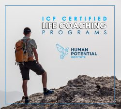 ICF Accredited Life Coach Training | HUMAN POTENTIAL INSTITUTE