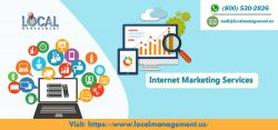 Effective Method of Internet Marketing | Local Management | Florida