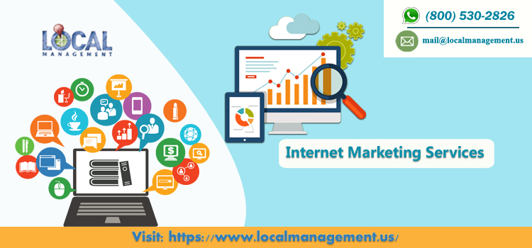 Effective Method of Internet Marketing | Local Management | Florida