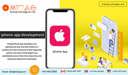 iOS Application Development Company
