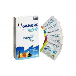 Kamagra oral jelly 100