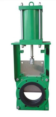 Knife Gate Valve Manufacturer in Germany | Valvesonly Europe
