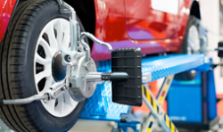 wheel alignment cranbourne