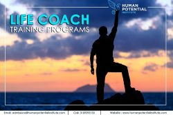 ICF Accredited Life Coaching Programs | HUMAN POTENTIAL INSTITUTE