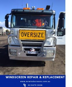 windscreen replacement cost Melbourne