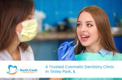 North Creek Dental Care – A Trusted Cosmetic Dentistry Clinic in Tinley Park, IL