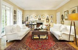 Carpet Cleaning- Rug Cleaners SoHo NYC