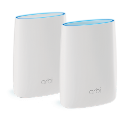 Orbi Promises to Rid Your Home of Dead WiFi Zones