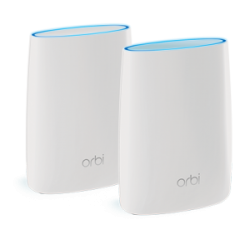 How To Setup Netgear Orbi CBR40 Cable Router And Satellite