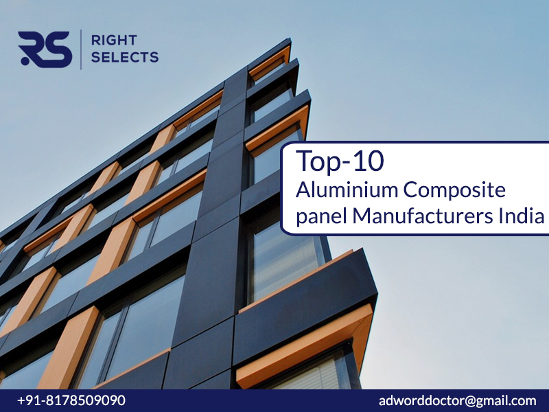 Which Are Top 10 ACP Sheet Brands In India?
