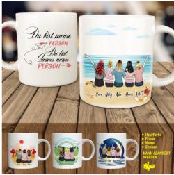 Personalisiertes Geschenk für Ihre Lieben | MadeMine.de