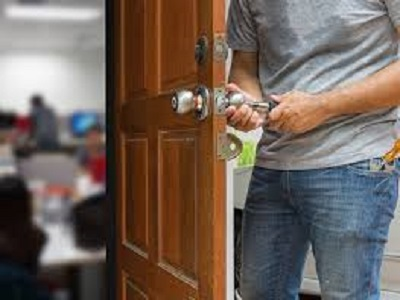 Residential Locksmith Detroit