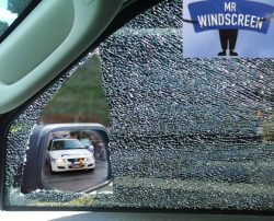 Windscreen Scratch Repairs Melbourne