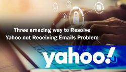 Three Amazing Way to Resolve Yahoo not Receiving Emails Problem