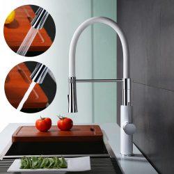 Wählen Sie den Küchenarmatur, der am besten zu Ihrem Zuhause passt