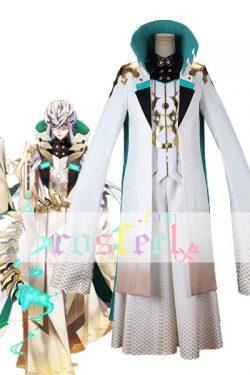 Fate Grand Order アスクレピオス コスプレ衣装